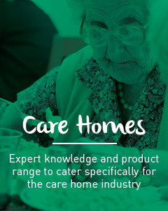 MKG - your care homes catering and foodservice partner