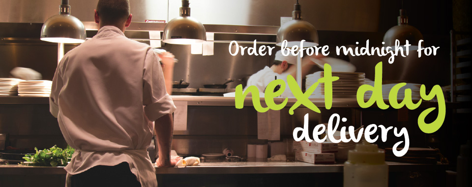 MKG Foods - next day food delivery in the midlands
