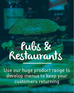 MKG, your pubs and restaurants foodservice partner in the Midlands