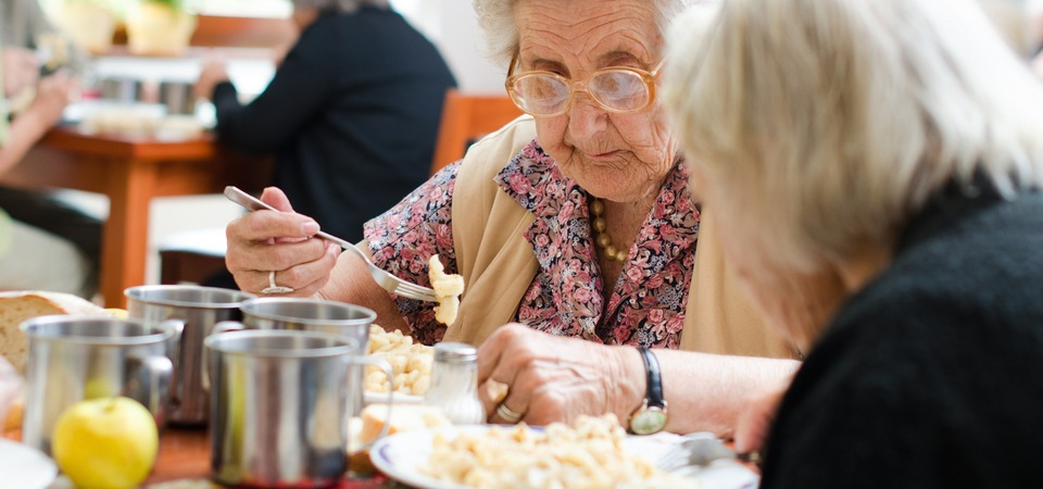 MKG is the preferred care home foodservice supplier in the midlands