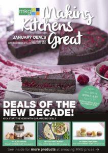 MKG Janaury 2020 Leaflet cover