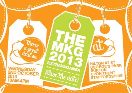 MKG Extravaganza 2013