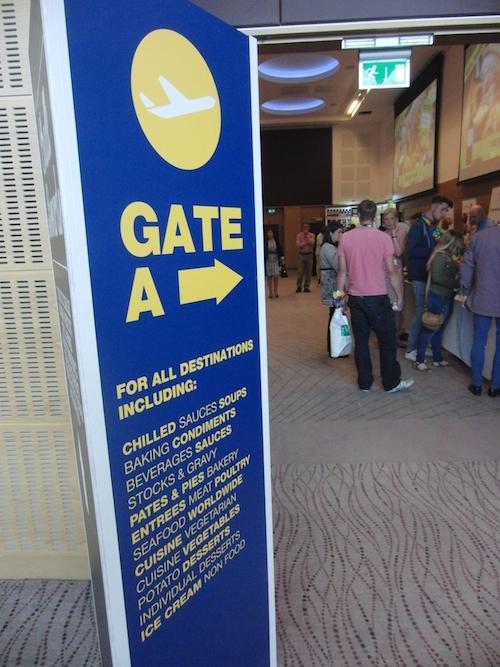 gate-a