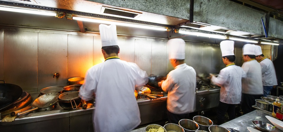 mkg is the preferred hotel industry foodservice supplier
