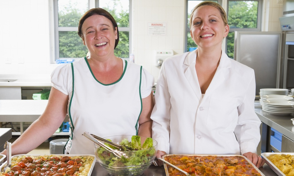 MKG Foods is the preferred school foodservice supplier in the midlands