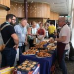 Bakery products at the MKG Extravaganza 2019