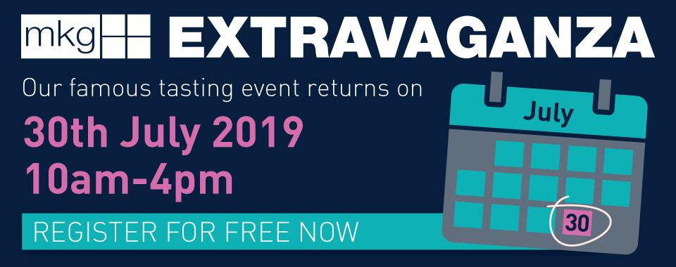 MKG Extravaganza 2019