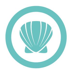 Molluscs icon for MKG Foods
