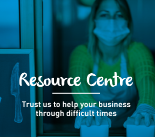 Resource Centre graphic